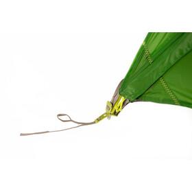 VAUDE Hogan SUL 1-2P Tiendas de campaña, cress green